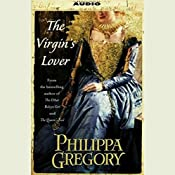 The Virgin's Lover | Philippa Gregory