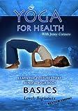 """Yoga For Health"" ""Basic"" (revised) with Jenny Cornero"