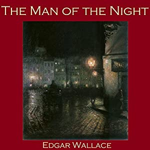 The Man of the Night Audiobook