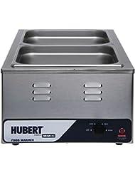 Expressly HUBERT Full Size Food Warmer 23 1 2 L X 14 5 8 W X 9 H