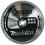 Makita 305 x 25.4mm 60-Tooth Circular Saw Blade
