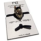 Exclusive Paracord Beads «Transformer Optimus
