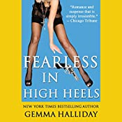 Fearless in High Heels | Gemma Halliday