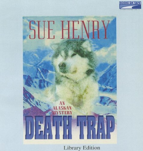 Death Trap (Detective Series), Henry, Sue