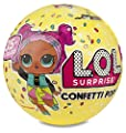 L.O.L. Surprise! Confetti Pop-Series 3-Wave 1 Unwrapping Toy