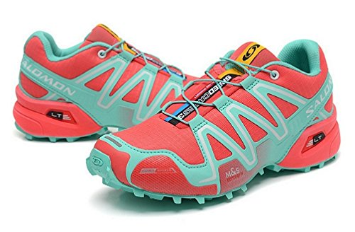 Salomon Speed Cross womens (USA 6.5) (UK 5) (EU 38)