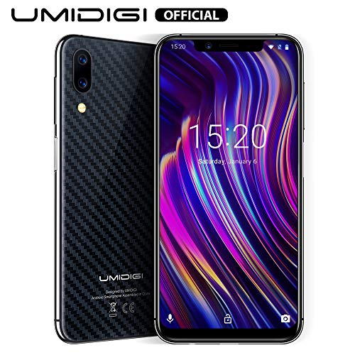 UMIDIGI Mobile One 5.9