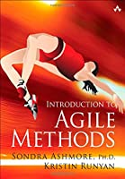 Introduction to Agile Methods Front Cover