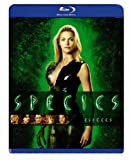 Species (Bilingual Edition) [Blu-ray]