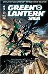 Green Lantern Saga, tome 12  par Geoff