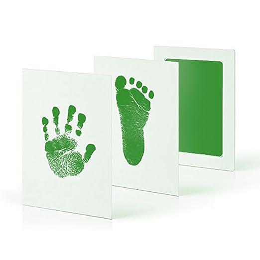 juego colores pies y manos