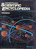Van Nostrand's Scientific Dictionary, Douglas M. Considine, 0442318162