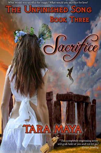 Amazon the unfinished song book 3 sacrifice ebook tara the unfinished song book 3 sacrifice by maya tara fandeluxe Document
