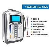 Aqua Ionizer Deluxe | Water Ionizer | 7 Water