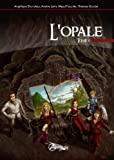 img - for L'Opale (French Edition) book / textbook / text book