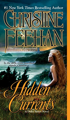 Hidden Currents (Drake Sisters, Book ()