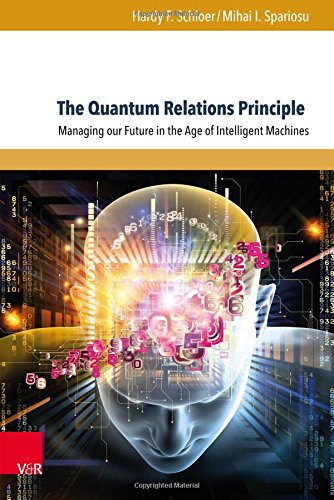 The Quantum Relations Principle: Managing Our Future in the Age of Intelligent Machines (Reflections on (In)Humanity)