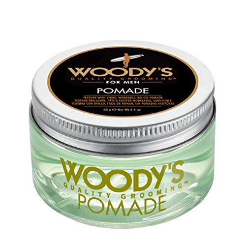 Woody's Pomade 4oz