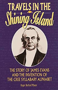 Amazon Com Travels In The Shining Island The Story Of border=