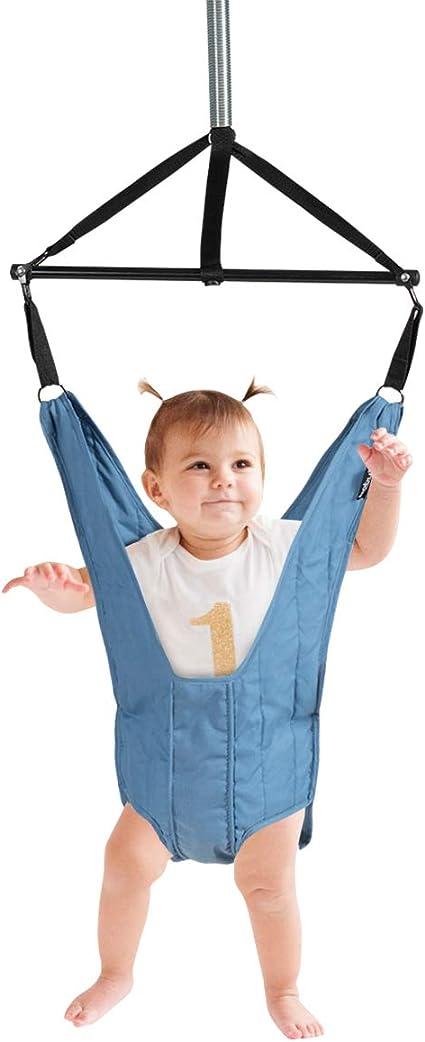 Jolly Jumper Siège Sauteur Sécurisé  à Suspendre pour Bébé