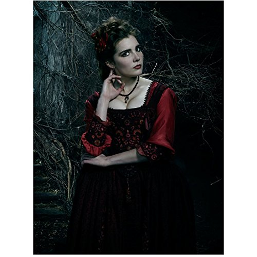 Salem (TV Show) Elise Eberle as Soft-heartedness Lewis Looking Beautiful 8 x 10 Inch Photo