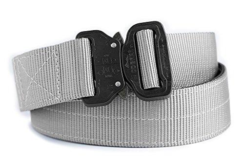 Cobra Quick Release Buckle Men's Tactical Belt -2 PLY 1.5