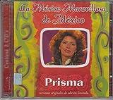 Prisma: La Musica Maravillosa de Mexico
