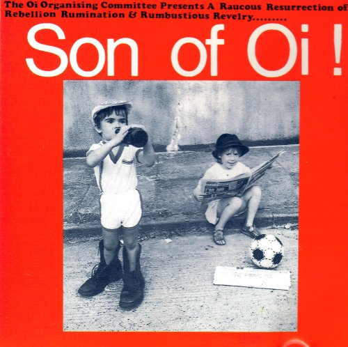 Son of Oi Picture Disc