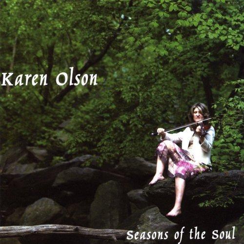 Seasons of the Soul by Karen Olson