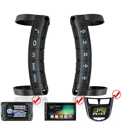 universal steering wheel control - 9
