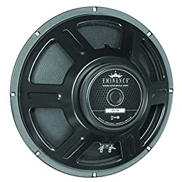 Eminence American Standard Beta 15A 15'' Replacement Speaker, 300 Watts at 8 Ohms