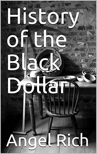 History of the Black Dollar cover
