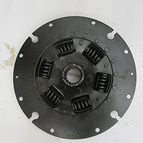 207-01-61311 Disc CLUTCH PLATE,DISK DAMPER PC300-6 PC400-6 PC400-7 PC400-8, AFTERMARKET REPLACEMENT EXCAVATOR -
