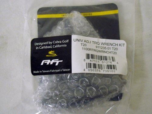 Cobra Universal Adjustable Torque Wrench