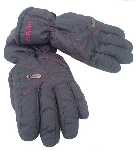 Gordini Women's Challenge XIII Gloves,Grey,L