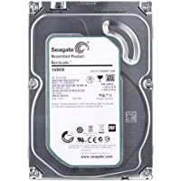 Seagate Barracuda SATA 1.5TB 7200RPM AcuTrac SmartAlign Technology Hard Drive (Certified Refurbished)