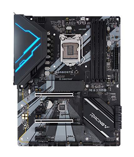 Motherboard Biostar B460GTA (Intel LGA 1200) Micro ATX