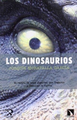 Descargar Libro Los Dinosaurios Joaquín Moratalla García