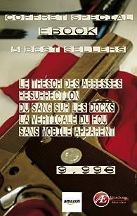 Best sellers 2011 par Cyrille Richard