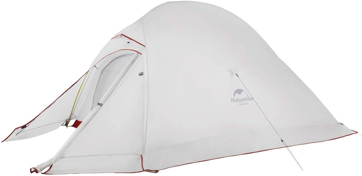 Naturehike Cloud-Up Cold Weather Tent