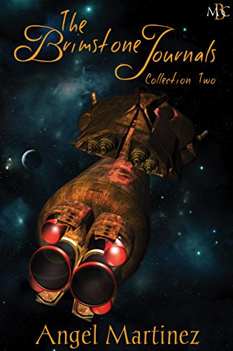 The Brimstone Journals: Collection Two