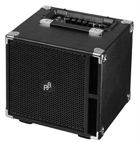 Jones Phil Bass (Phil Jones Bass Suitcase Compact Bass Combo Black)