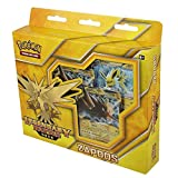 Pokémon TCG: Legendary Battle Decks - Zapdos - 60 Card Deck