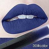 Blue Red Lipsticks - Best Reviews Guide
