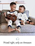 Moon and Back by Hanna Andersson Baby 4-Pack