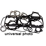 1988-1996 YAMAHA DIRT BIKE 4-Stroke XT600 (98mm) GASKET SET YAMAHA ATV/DIRTBIKE, Manufacturer: WISECO, Manufacturer Part Number: W5726-AD, Stock Photo - Actual parts may vary.