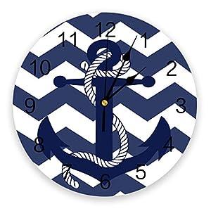 51-eQDZW5-L._SS300_ Best Anchor Clocks