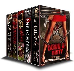 Down & Dirty: A McCray Crime Collection by [McCray, Carolyn, Hopkin, Ben]