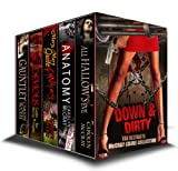Down & Dirty: A McCray Crime Collection