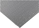 PVC (Polyvinyl Chloride) Perforated
